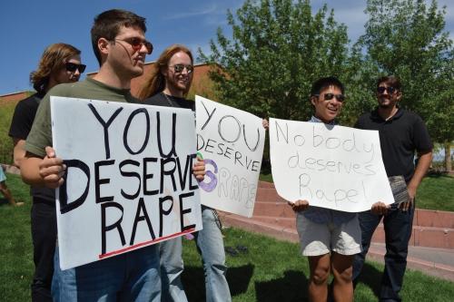 Dean Saxton, University of Arizona
