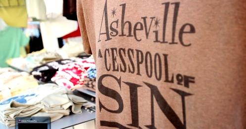Asheville-Cesspool